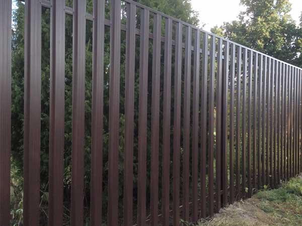 Recinzioni In Ferro Per Giardino.Recinzioni Metalliche Modulari Per Giardini Case Ravenna Forli Cesena